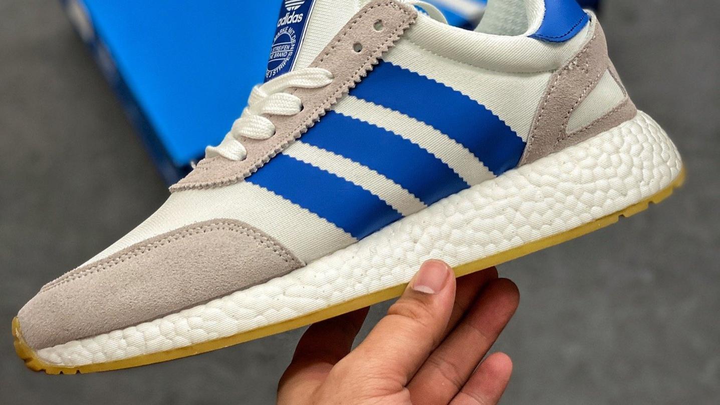 夏季超级跑鞋!阿迪达斯三叶草Adidas L-5923开箱