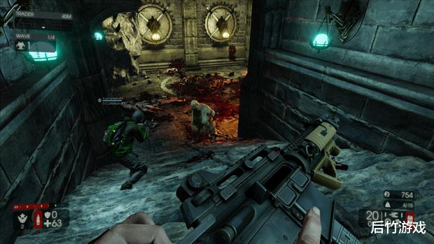 Epic商城本周免费游戏已开放:《杀戮空间2》+2款独立游戏 逃脱者 杀戮空间2 端游热点  第3张