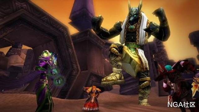 永恒岛任务攻略_魔兽世界怀旧服:TAQ各个死亡点,及应对办法-第1张图片-游戏摸鱼怪