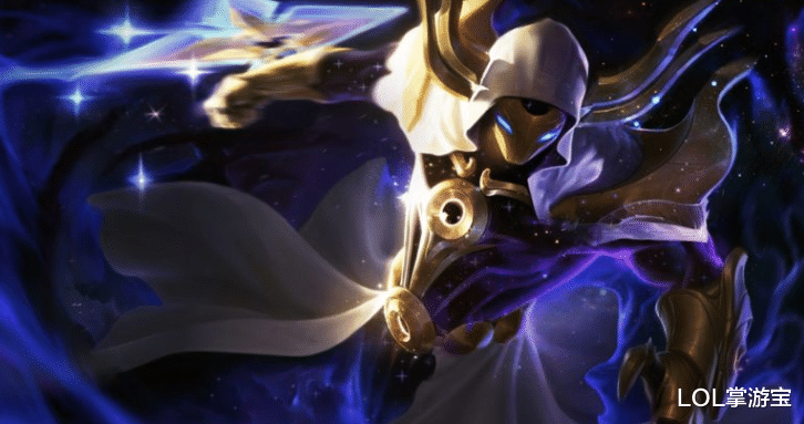 《【煜星娱乐集团】外媒推荐LOL极限闪击英雄:悠米是破坏平衡的存在!》