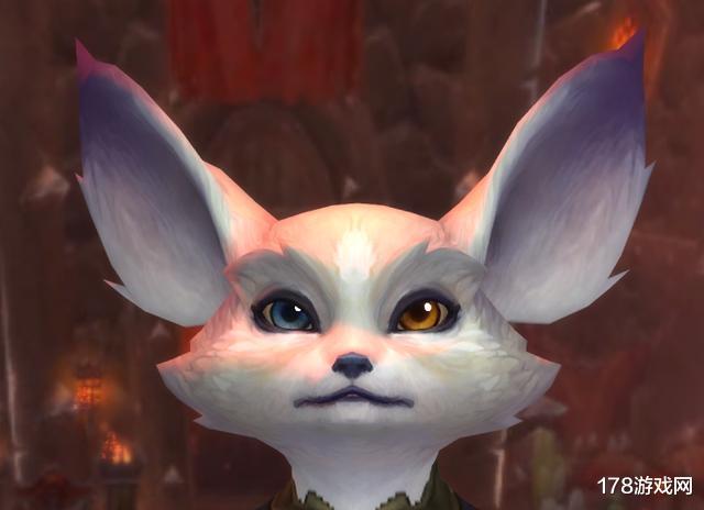 魔兽9.0前瞻:已实装的狐人新瞳色和首饰浏览 耳环 首饰 单机资讯  第35张