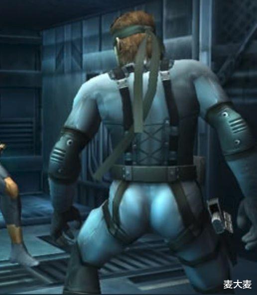 为什么在游戏中玩家没办法自定义角色臀部?插图(14)