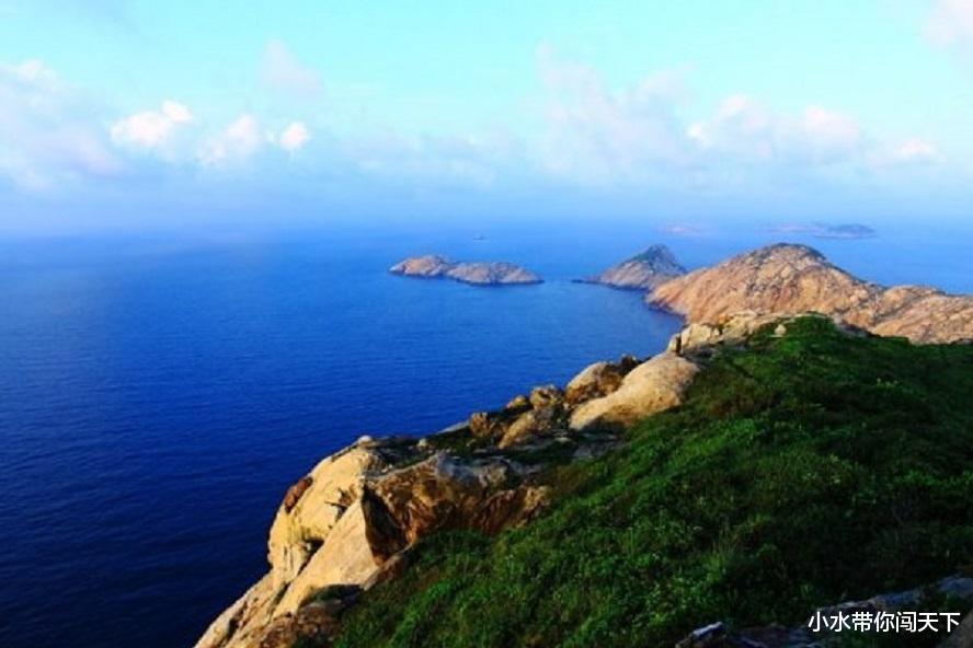 """感受原生态的旅游体验,被称为""""中国马尔代夫""""庙湾岛带给你"""
