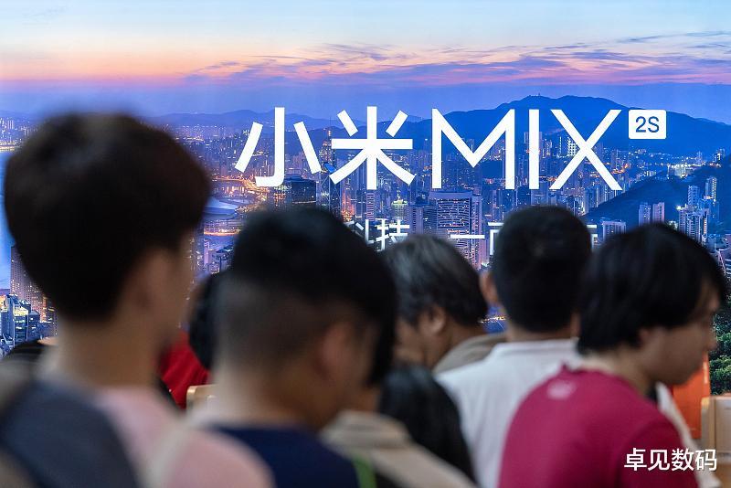 雷军终于要发布小米MIX4了!5300mAh+120倍变焦,太优秀!