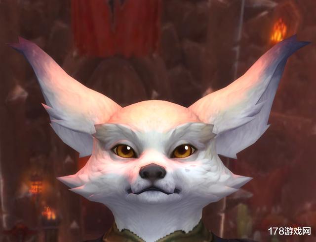 魔兽9.0前瞻:已实装的狐人新瞳色和首饰浏览 耳环 首饰 单机资讯  第1张