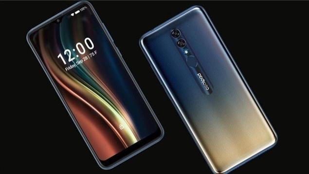 酷派CES2020推出5G手机 搭载骁龙765处理器