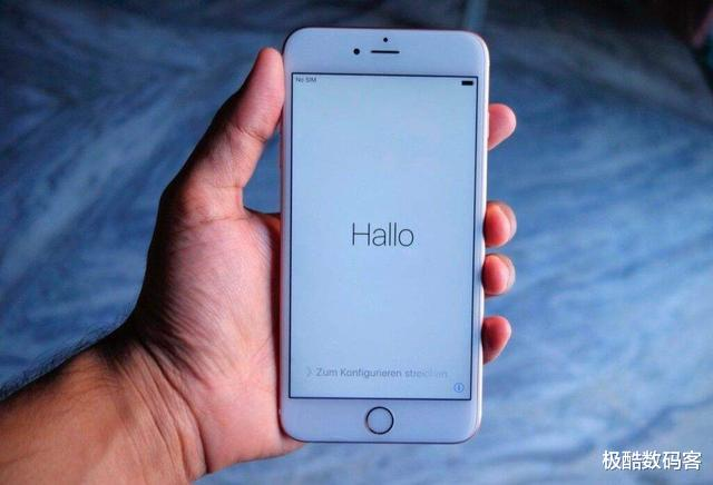 iPhone迎来好消息!果粉等了好久,iOS大包推送赶紧升级