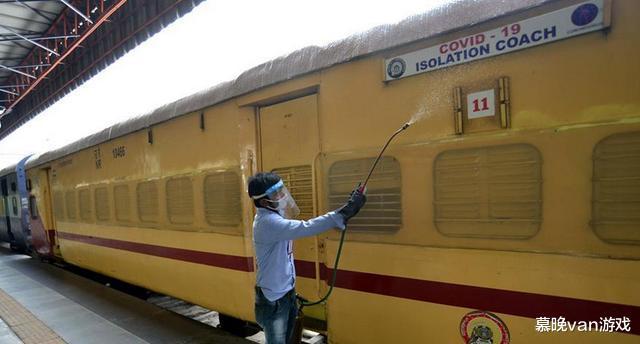 铤而走险!印度大型香烟走私案,新冠专列火车被用来偷运外国香烟 国际社会 每日推荐  第2张
