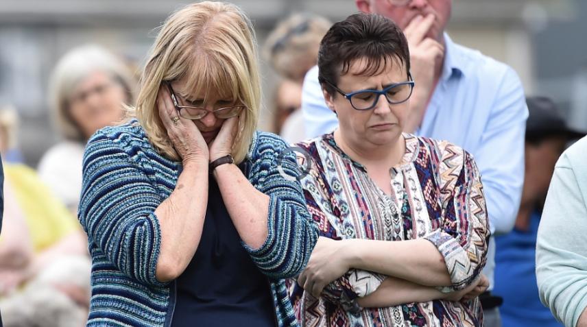 9000婴孩枉死,无数母子被迫分离。这桩爱尔兰宗教机构惊天丑闻,震撼无数人