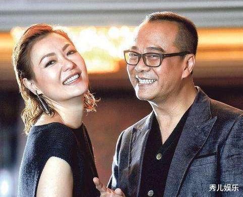 欧阳震华:出演的热播剧中女主角全部消失,成TVB最憋屈男主角