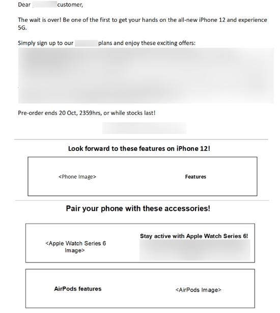 苹果12参数配置曝光