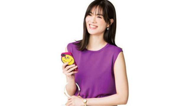 不用王太太60万元紫色爱马仕,日本女孩巧用紫色穿搭,可爱又高雅