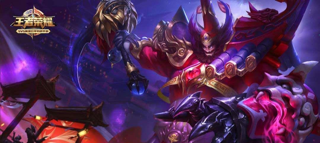 剑网3明教_王者荣耀:靠一个技能,这四个英雄轻松上王者,代练抢着用