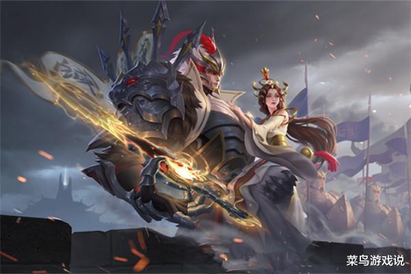 《【煜星官方登陆】王者荣耀:体验服又双叒更新,更改了5个英雄技能属性》