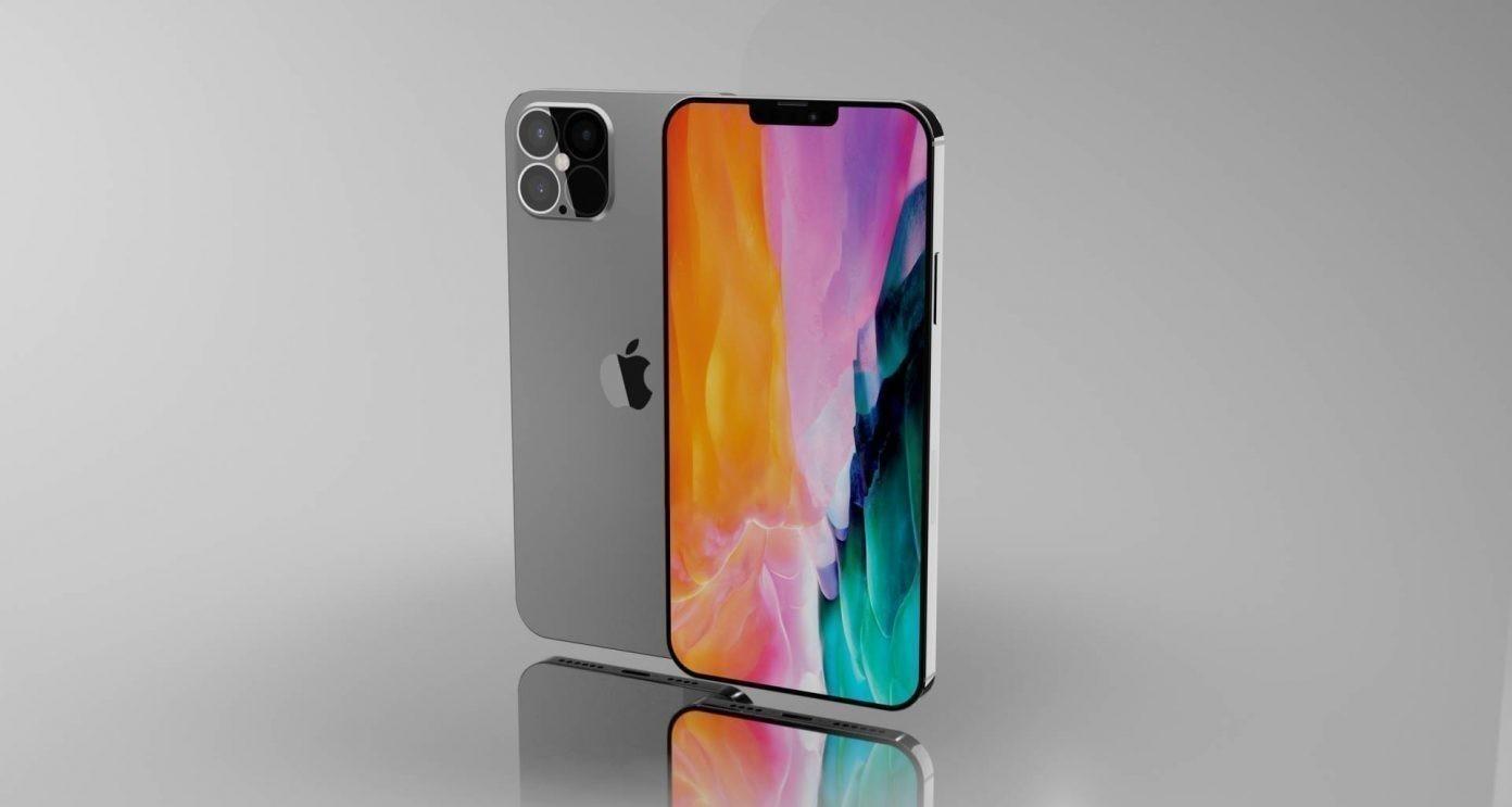 iPhone 12被爆外观将重新设计,电池容量更大