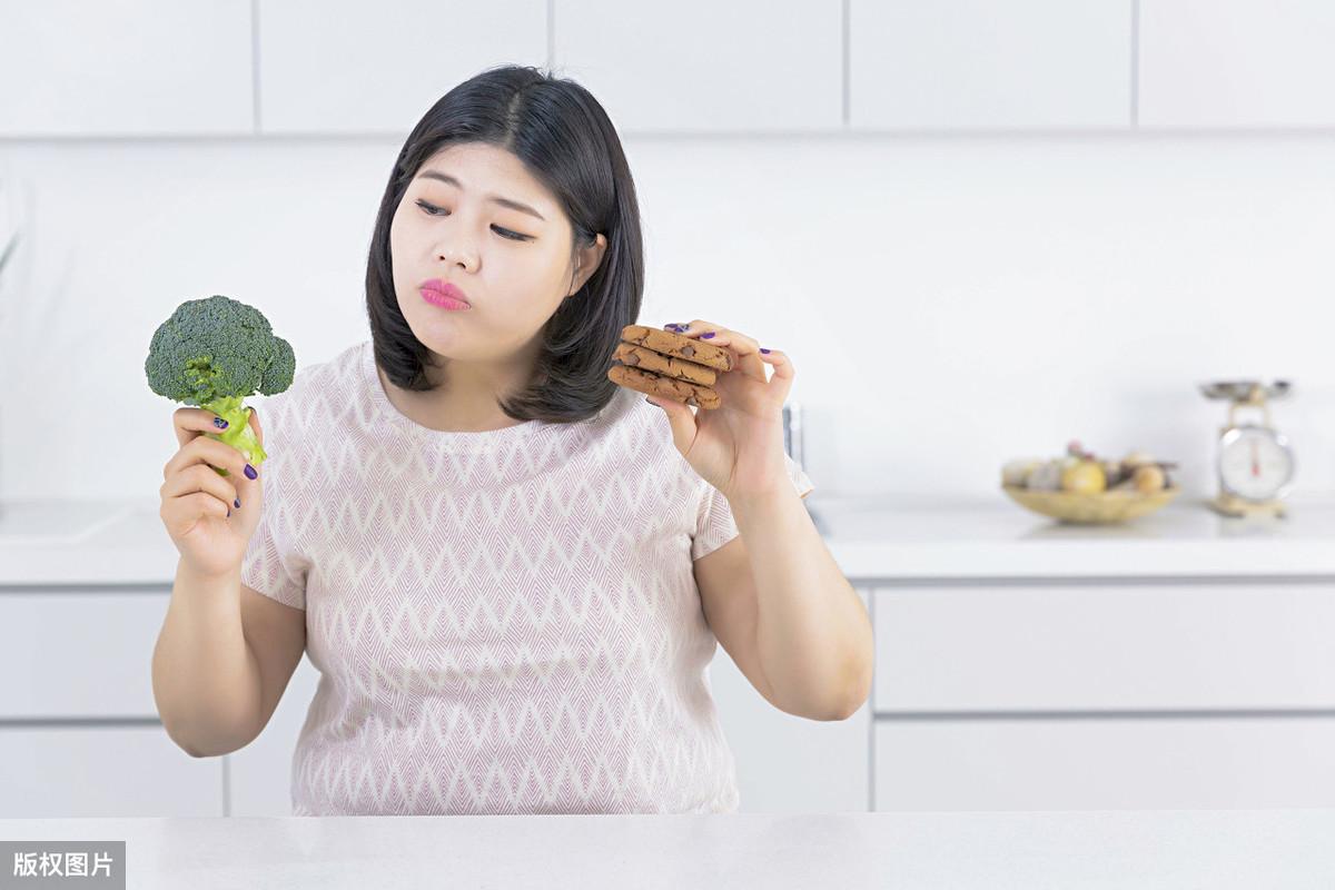 想减肥?吃慢点,体重不知不觉下去了,10天瘦4斤!