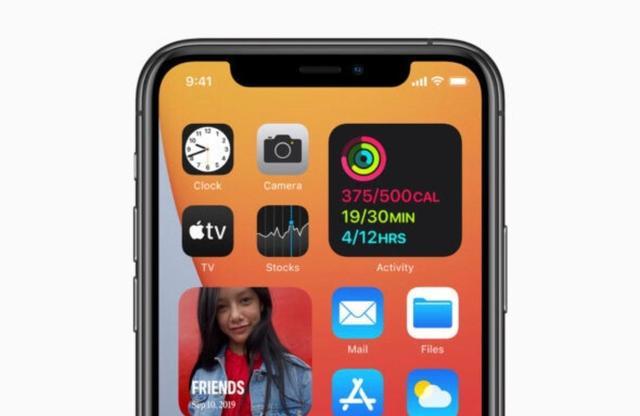 iphone 8P如今最适合的系统,应该是ios13.7系统?