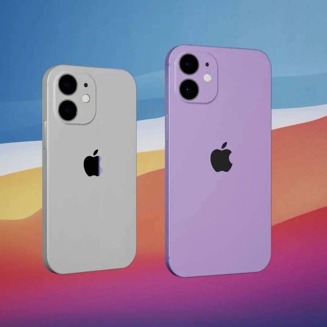 5G iPhone 12售价曝光来袭!手中的iPhone 11突然不香了!