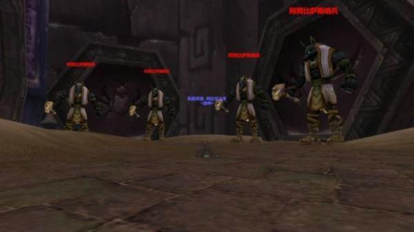 《【煜星代理注册】《魔兽世界》怀旧服:TAQ难度推测众说纷纭,团队执行力是关键》