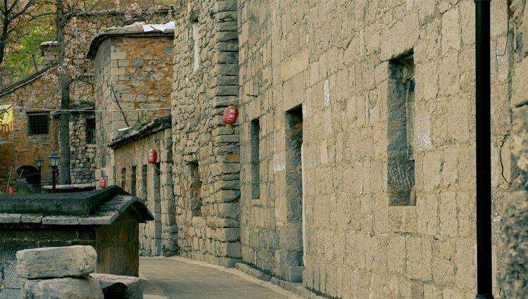 足球大赢家_焦作这处绝美小山村,房屋均是用石头建成,100元可吃住玩一天-第7张图片-游戏摸鱼怪