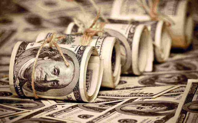如果美国狂印20万亿美元的钞票,把债务都还了,会怎样?