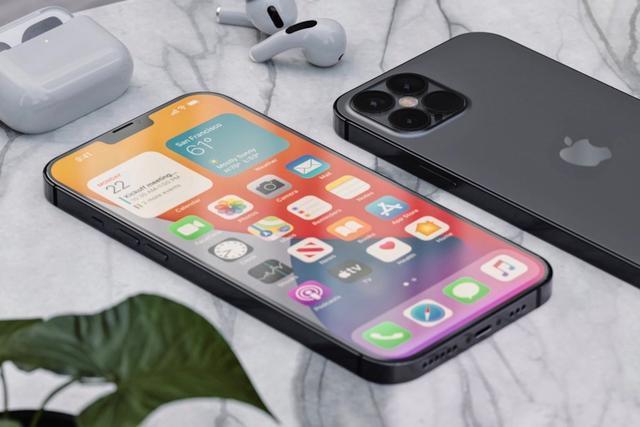 廉价的iPhone12将于3天后发布,价格虽然良心,问题一一暴露!