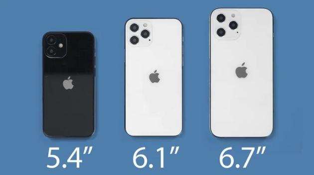 iPhone12 将于北京时间9月16日凌晨1点正式亮相!