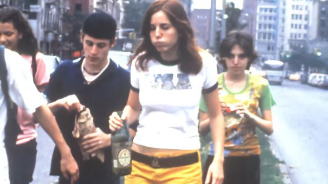 看影视剧学时尚:最会穿的他们还不到16岁