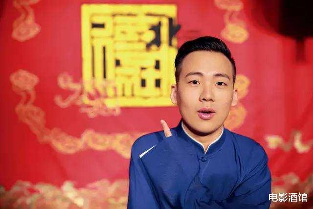 """被骂整容、被批""""退出综艺节目"""",郭麒麟成了新的""""蹭热度""""人物"""
