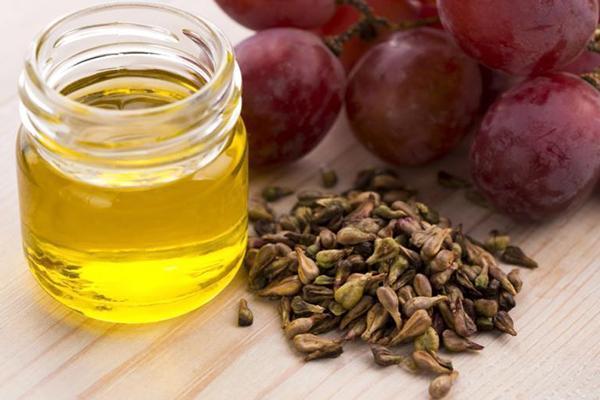 葡萄籽油神奇保健功效?