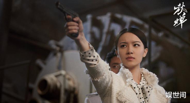 《秋蝉》三大坏男人结局,林小庄被杀,最惨的是他!