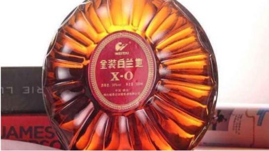 XO到底是什么酒?为什么有钱人都喜欢喝?看完涨知识了
