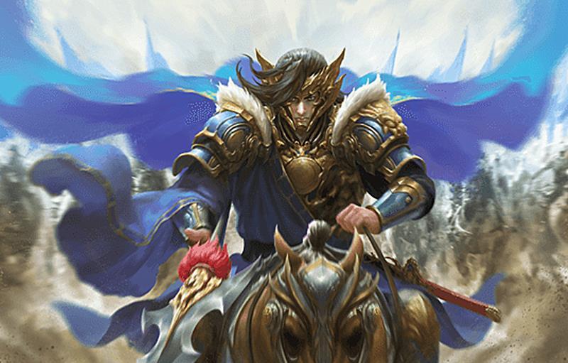 洛克王国清水之妖_三国杀:他是马甲仅次于刘备的武将,打磨三次后终于勉强融入环境