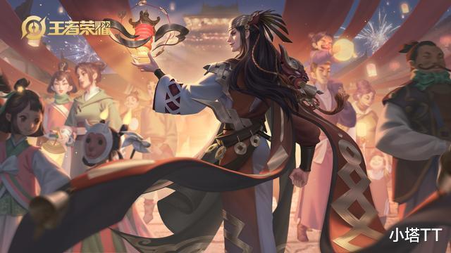 《【煜星手机版登录地址】王者荣耀国服战力分,裴擒虎近1W8领跑打野, 但她是首个两万英雄!》