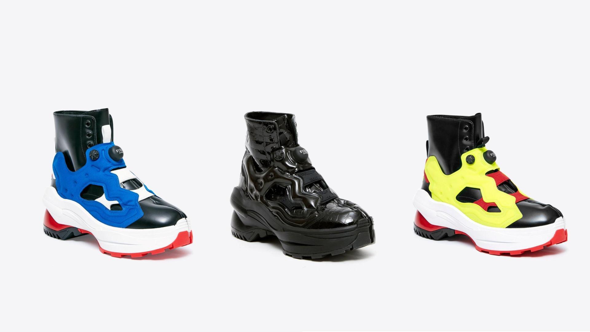 篮球鞋为什么越来越时尚,那还是它吗?