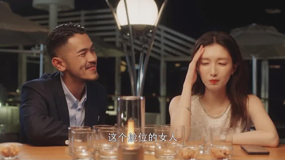 """笑死个人,""""上海名媛""""团购翘屁嫩男,连丝袜都要共享..."""
