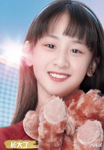 田亮11岁女儿森碟近照,身高已超1米65,少女颜值要被吹爆!