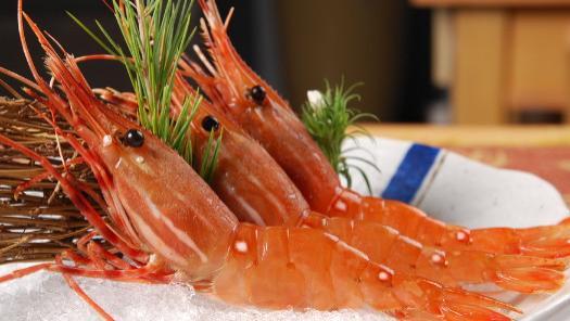 虾的各类做法
