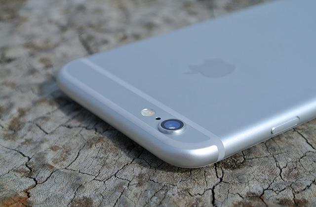 为何苹果一直坚持1200万像素?看完才知道,原来我们被忽悠了