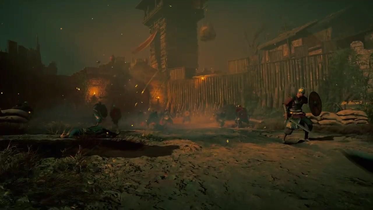 育碧公布的游戏新作可免费升级 育碧商城 育碧 单机资讯  第2张