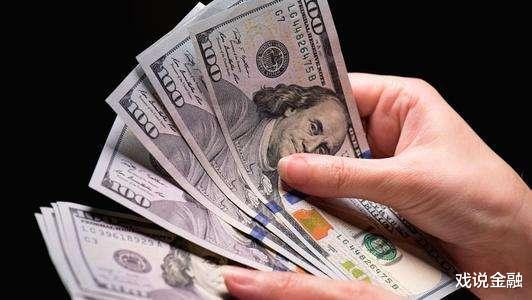 美国男子突然发现自己是千万富翁,之后银行处理方式全球都一样?