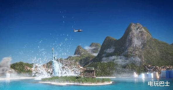 《海岛大亨6》开启限时特价,Steam平台周末免费 海岛大亨 端游热点  第2张