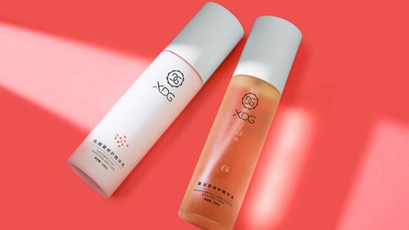 油皮如何护肤?风很大的XDG家的益生菌水乳真的能改善肤质?