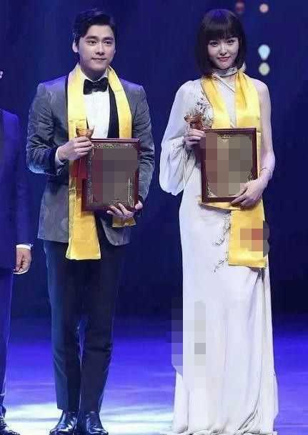 第27届华鼎奖来袭,五位男艺人提名,胡歌入围,他是唯一的一位00后