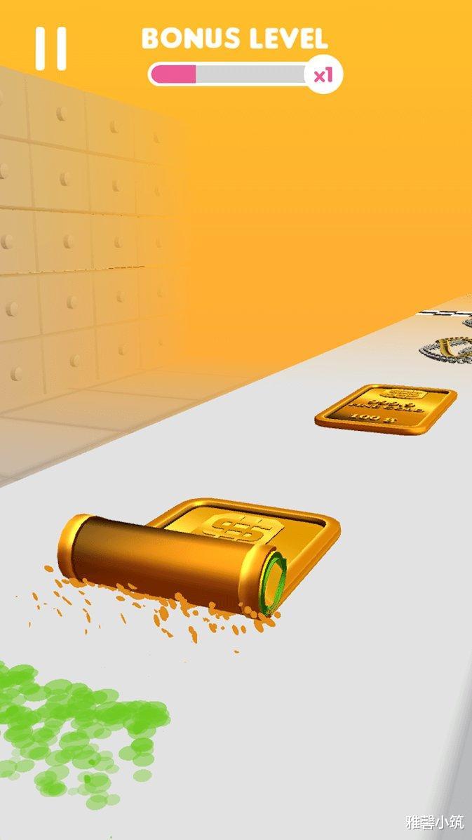 《【煜星登陆注册】Saygame寿司制作体验免费手游《寿司卷3D》带你制作高端美味》