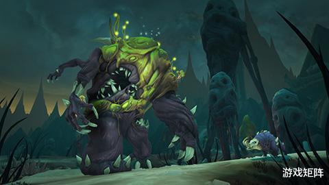 《【煜星账号注册】来《魔兽世界》新版本中体验最为正统的死灵之力!》