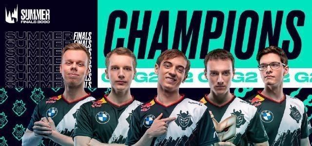 好玩的网游推荐_S10世界赛A组浅析,欧洲王者G2战队,强大到乱玩的第一的队伍