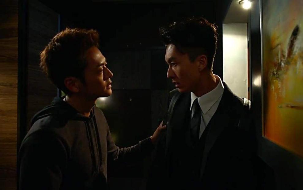 港剧《机场特警》:三个翻版小生齐上阵,谁是下一位TVB视帝?插图20