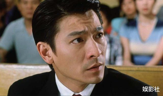 张卫健演《方谬神探》是因为报恩 老板刘德华亏钱输在了小聪明