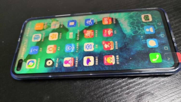 刚发布不久就降价,麒麟990+8GB+30倍变焦,华为5G手机跌至2699